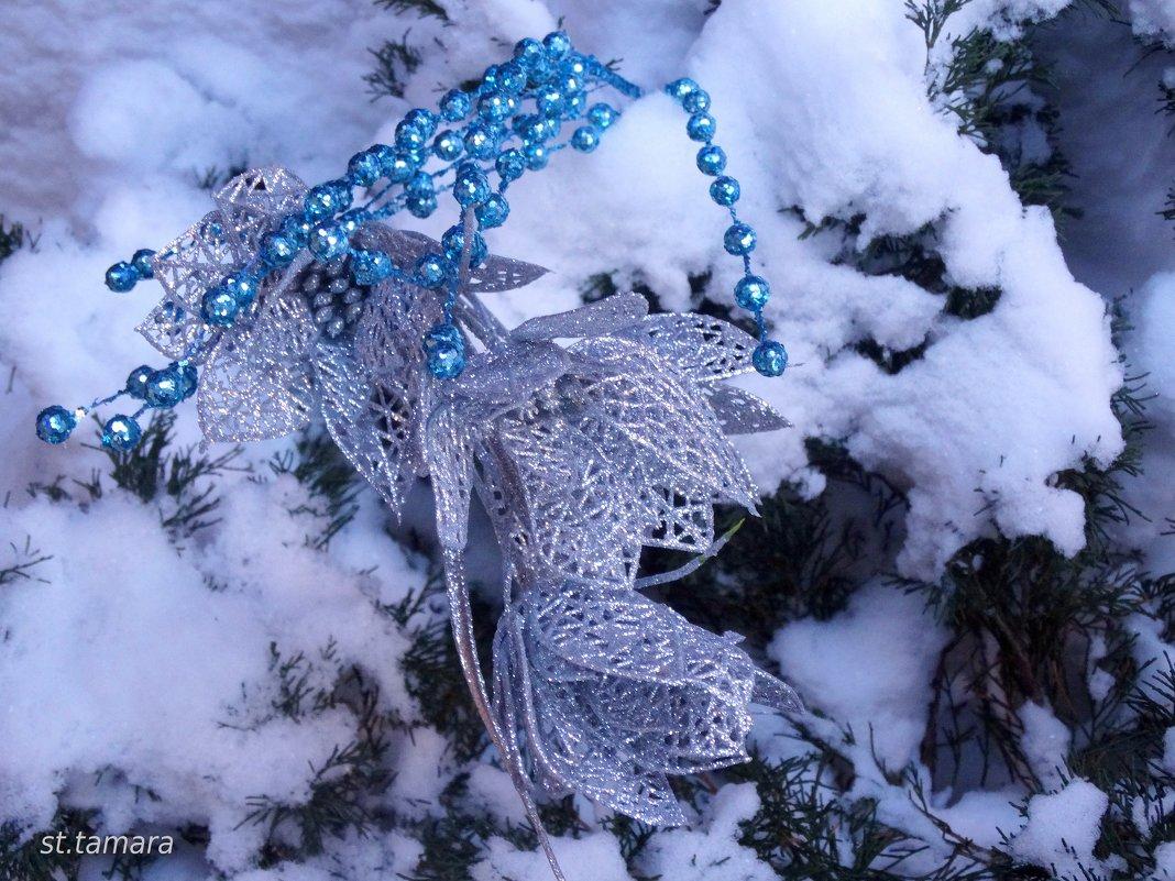 Подарки от Деда Мороза... - Тамара (st.tamara)