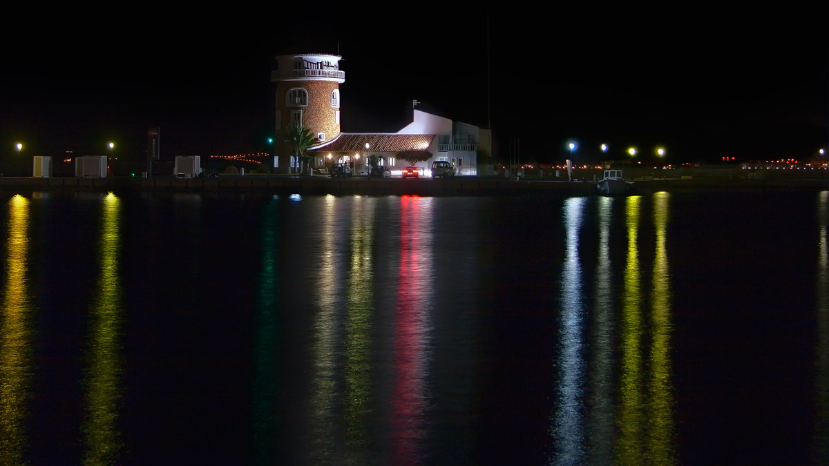 краски ночи - svabboy photo