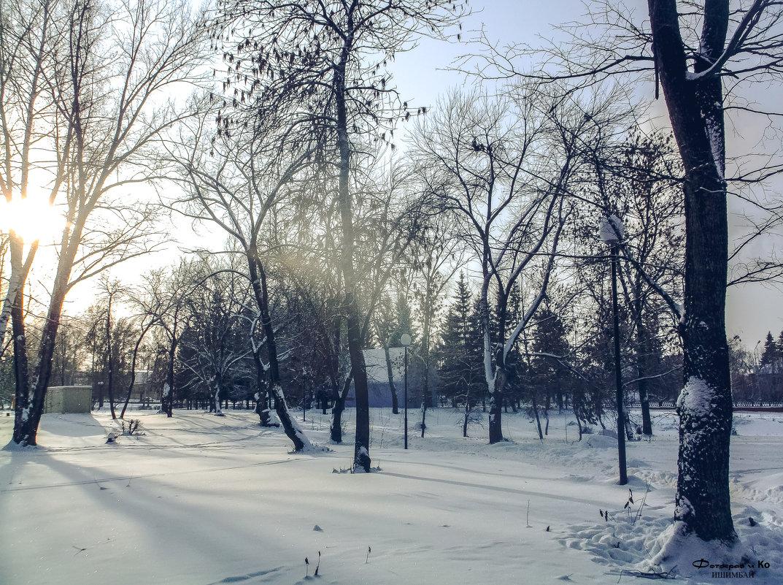 Зима - Вячеслав Баширов