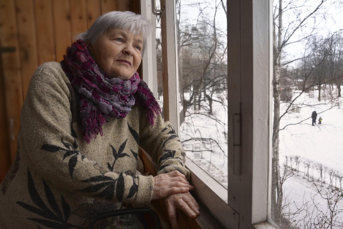 Мудрость и печаль - Наталия П
