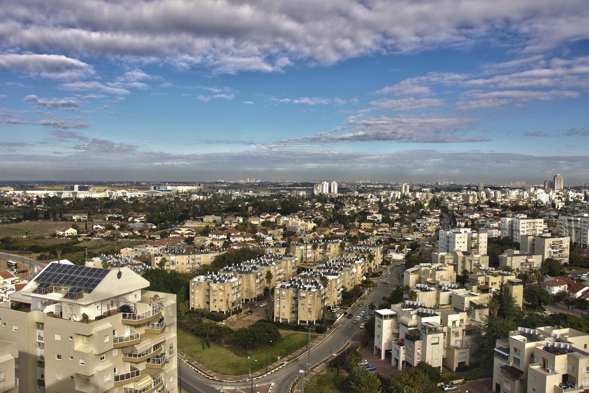 Маленькая страна Израиль - Ефим Журбин