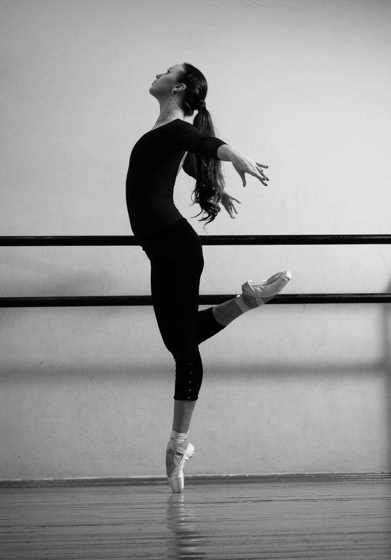 Танец-это жизнь - Елена Нор
