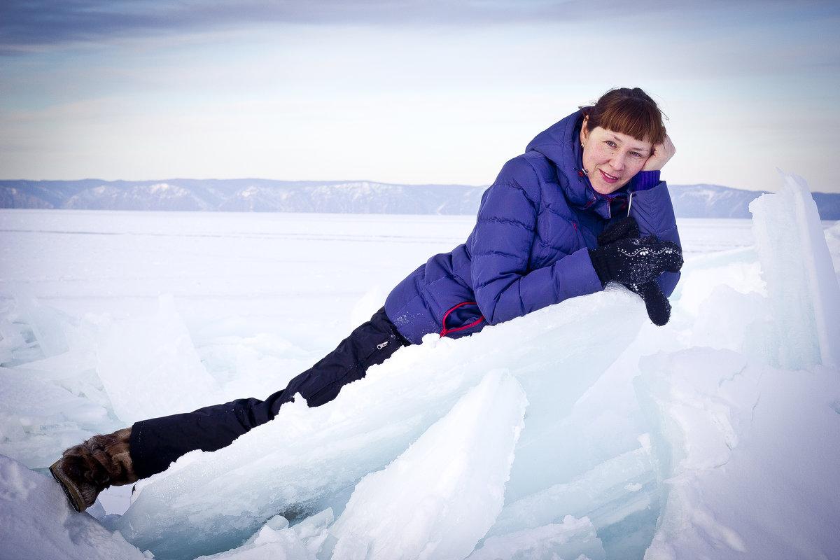на Байкале - Valery