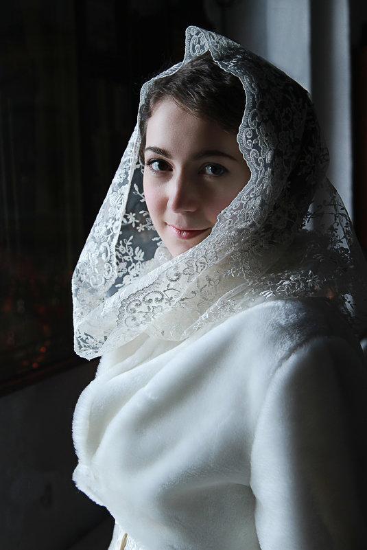 Екатерина - Ирина Солощ