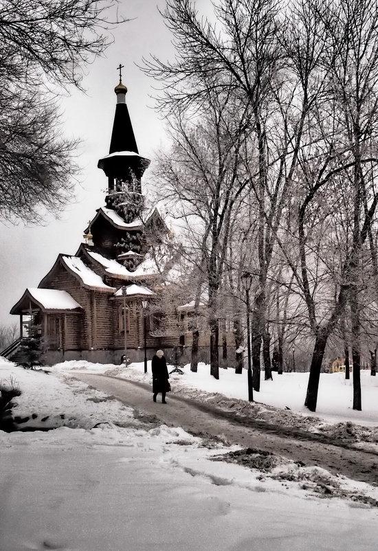 храм Успения Богородицы - Ирина ***