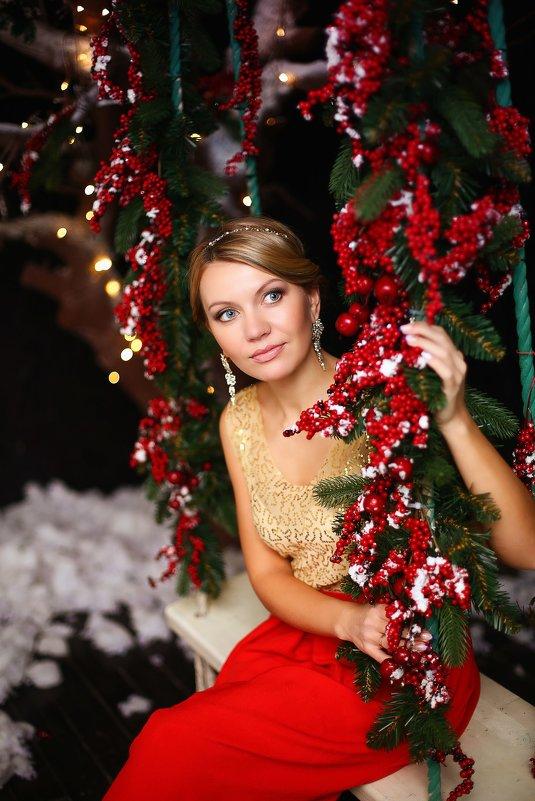 Елена - Julia Volkova