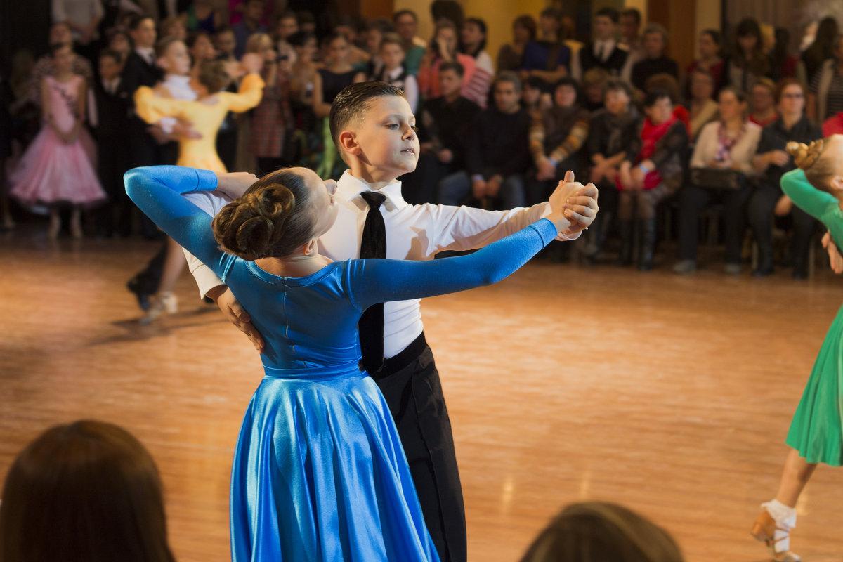 ballroom dancing 5 - Даниил Изюров