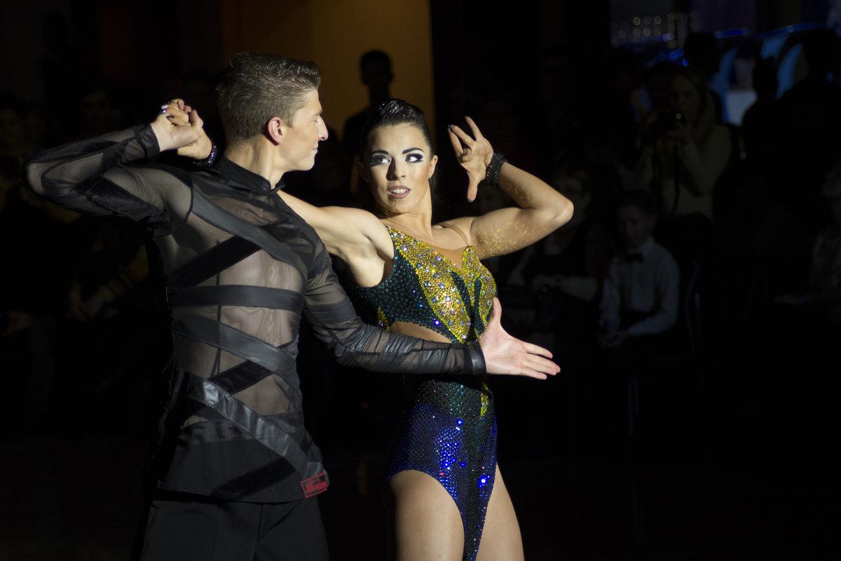 ballroom dancing 2 - Даниил Изюров