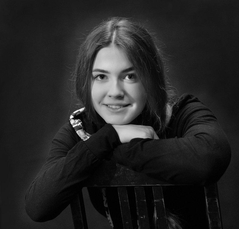 без названия - Андрей Аблеков