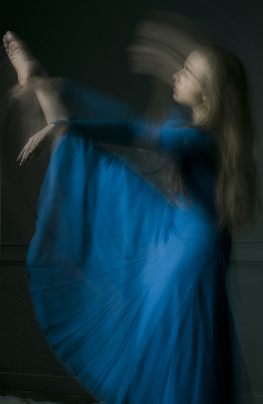 Dancer - Даша Мягкая