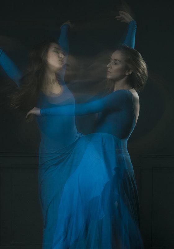Dancer-twice - Даша Мягкая