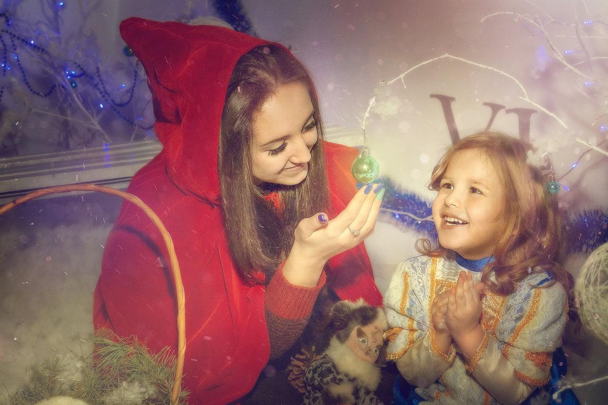 рождественские вечера - Анна Скиргика