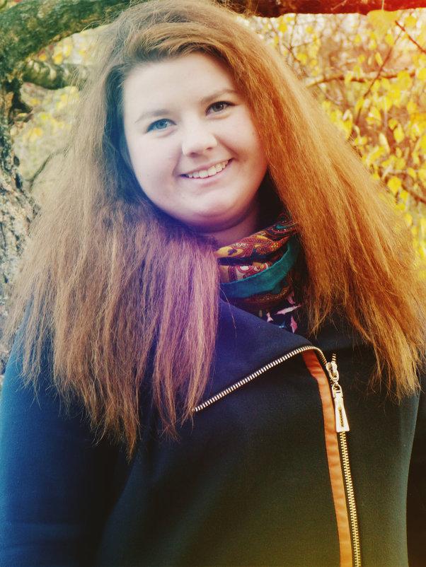 Виктория - Наталья Бычкова