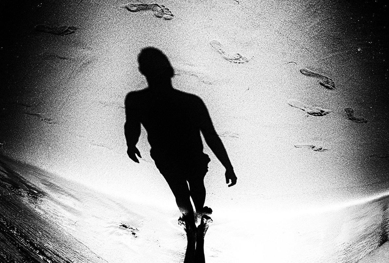 ...на песке - Лара Leila