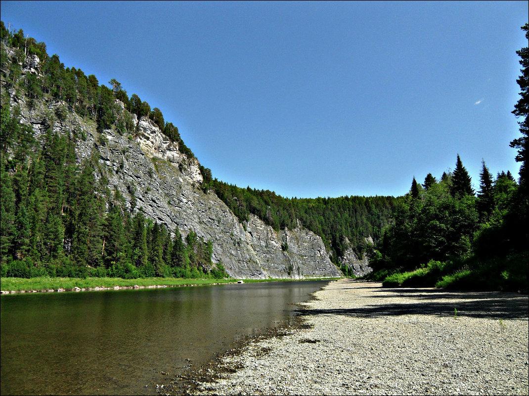 На реке - Leonid Rutov