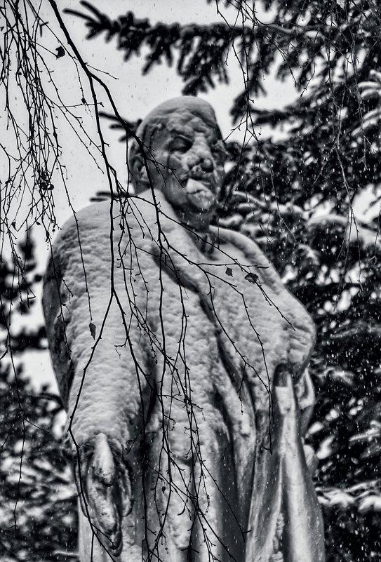 Усадьба ИСЛАВСКОЕ - Евгений Жиляев