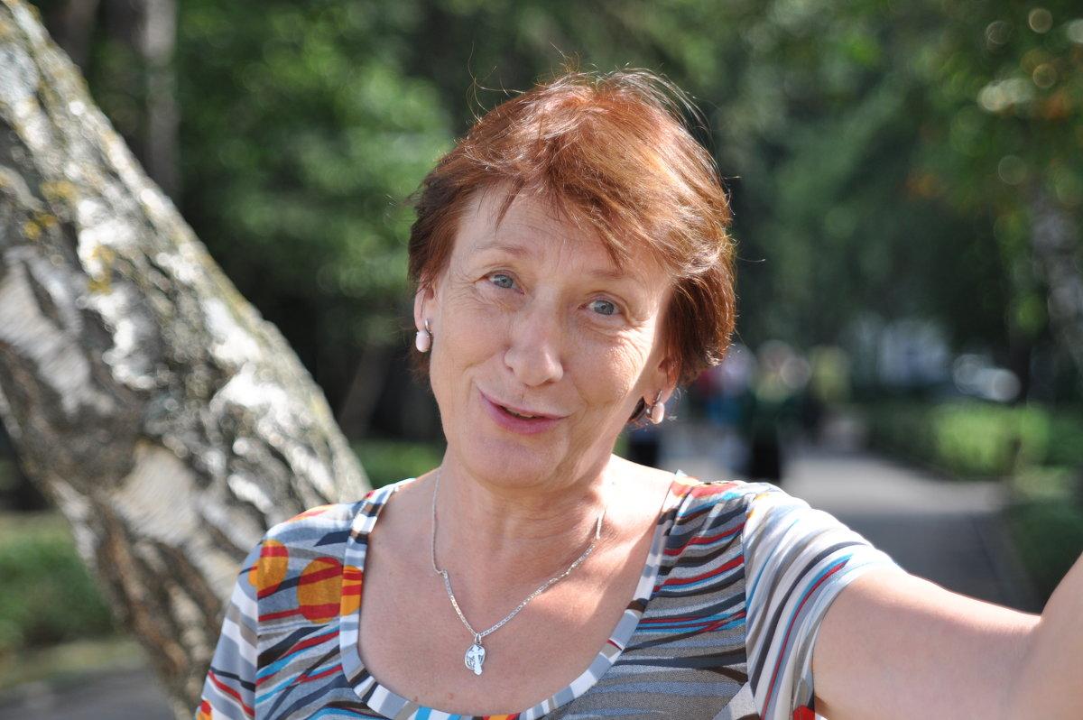 Вера - Владимир