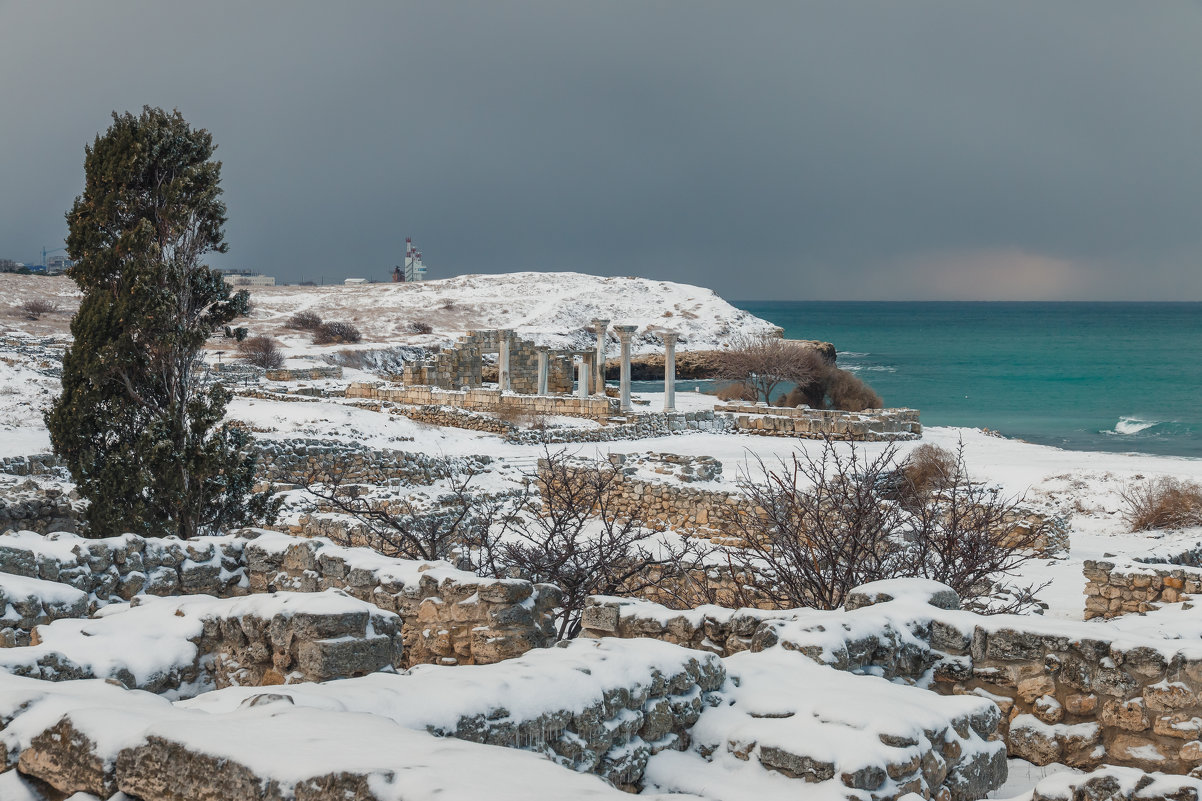 Под снегом... - Nyusha