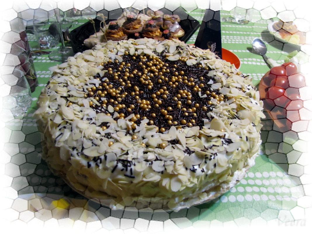 Торт - veera (veerra)