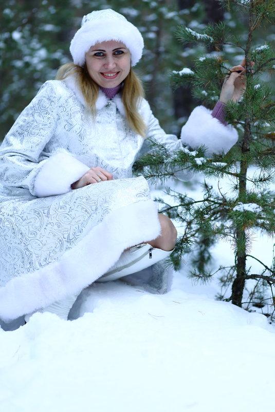 Снегурочка - Николай Холопов