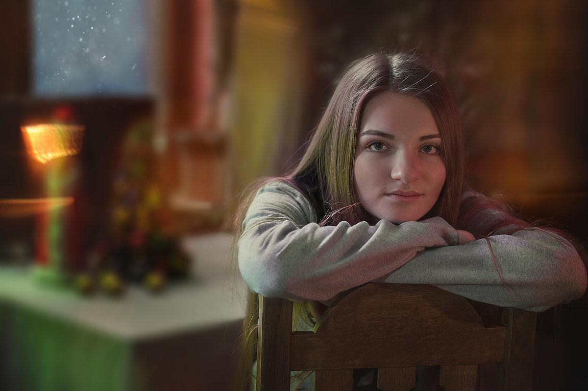 машенька - Марина Брюховецкая