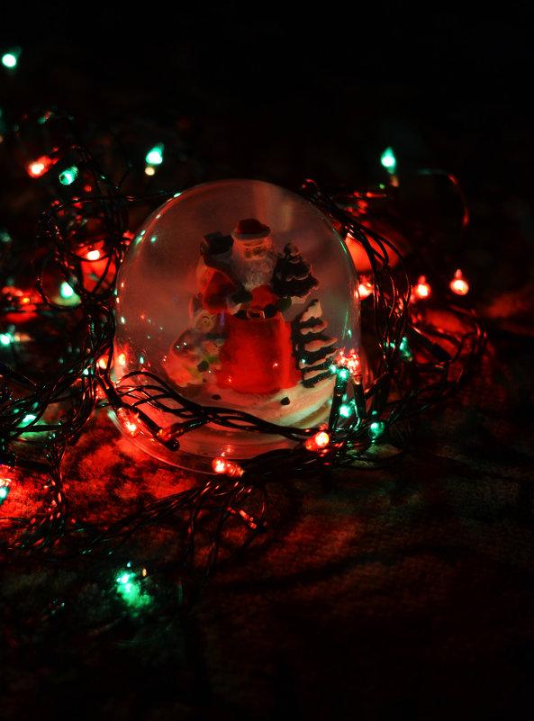 Новогоднее настроение) - Julia Volkova