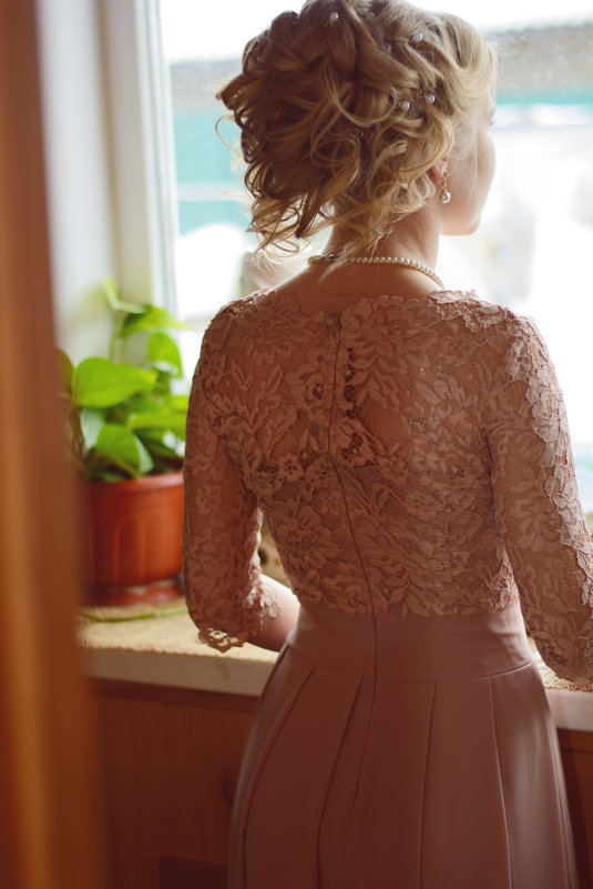 В ожидании жениха - Александра