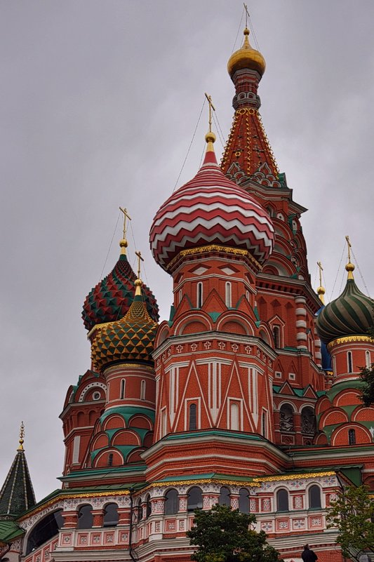 Москва - Liudmila Antonova