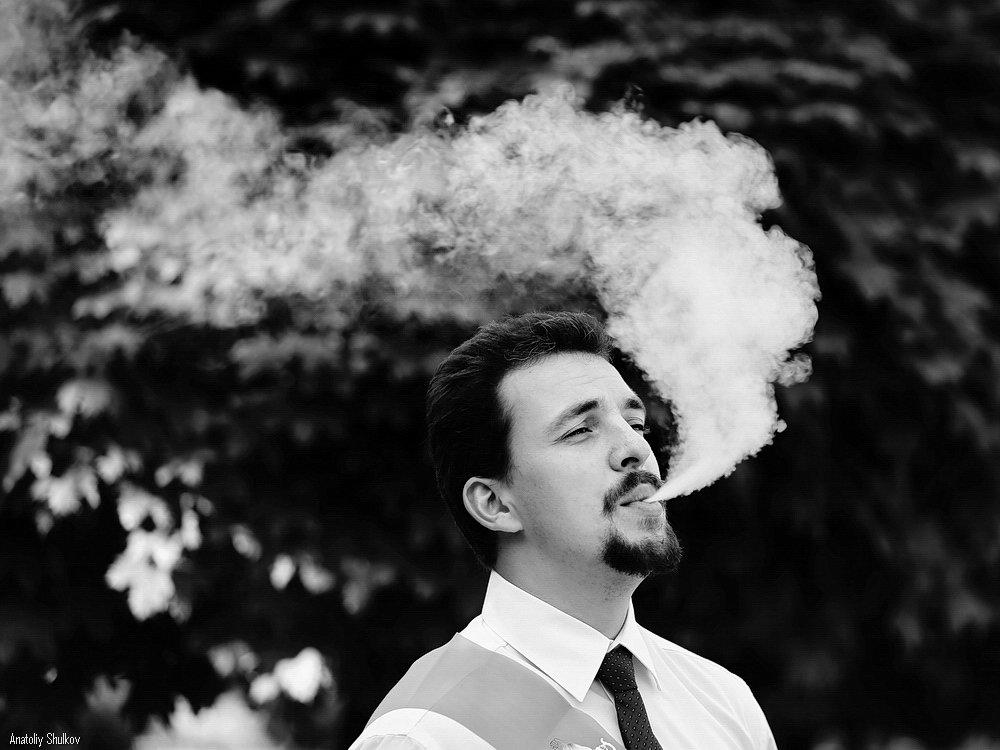 Дым сигарет - Анатолий Шулков
