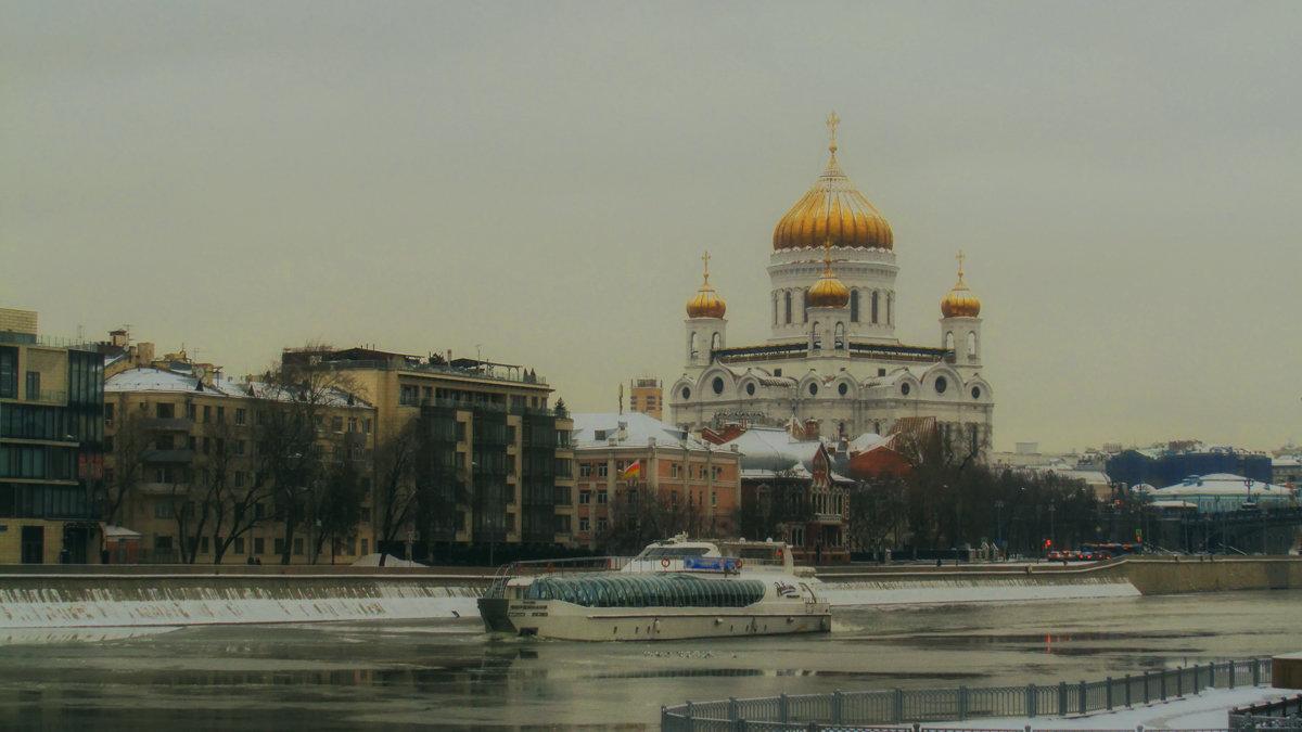 *** - Татьяна Осипова(Deni2048)