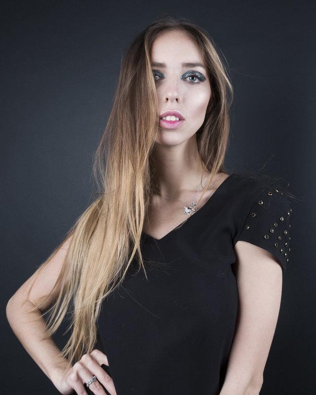 Beauty - Алина Лукошкина