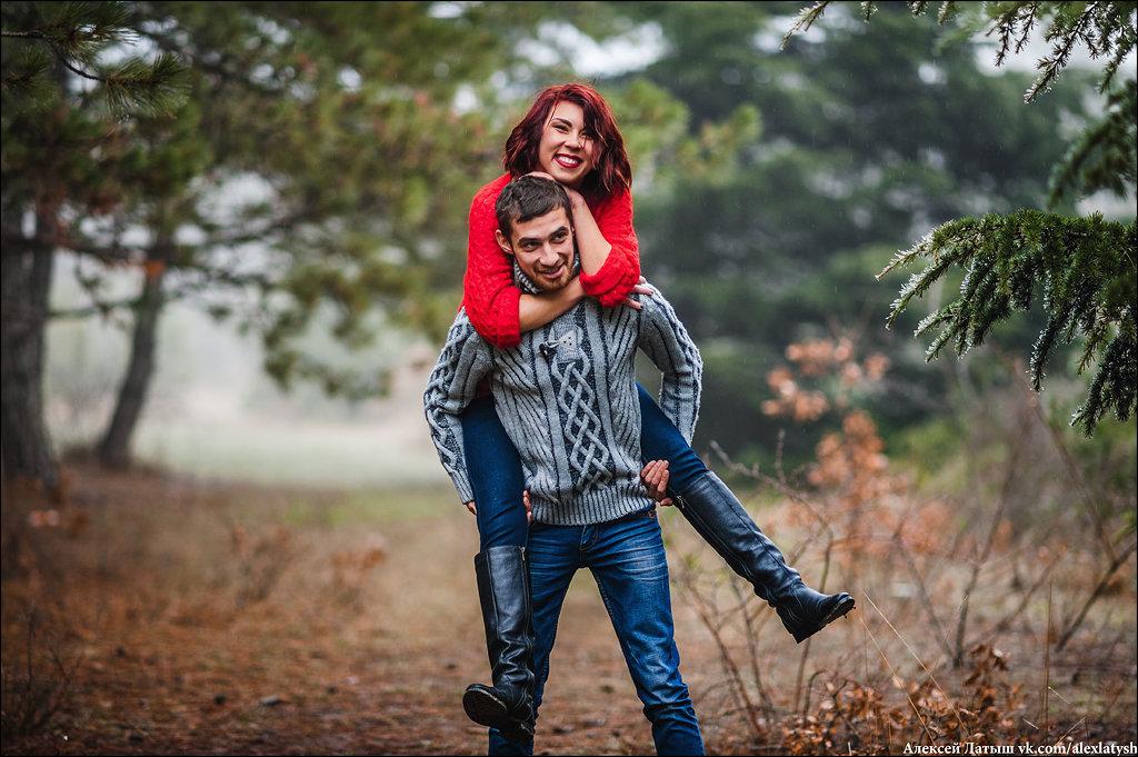 Ольга и Артем - Алексей Латыш