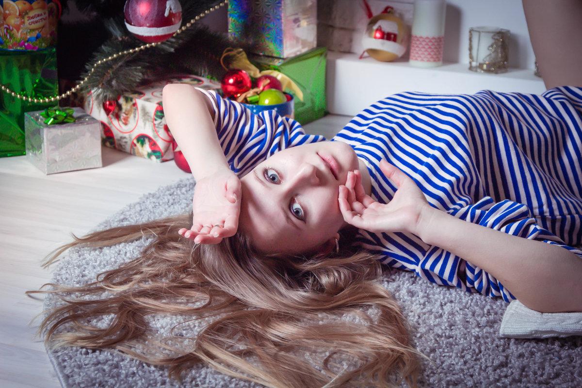 Новогоднее настроение - Елена Родионова