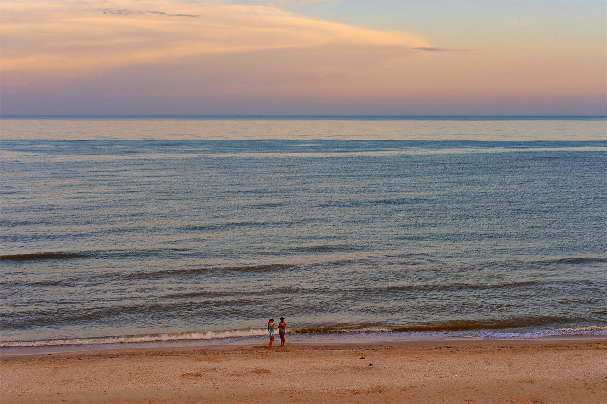 Море, лето... - Владимир Павленко