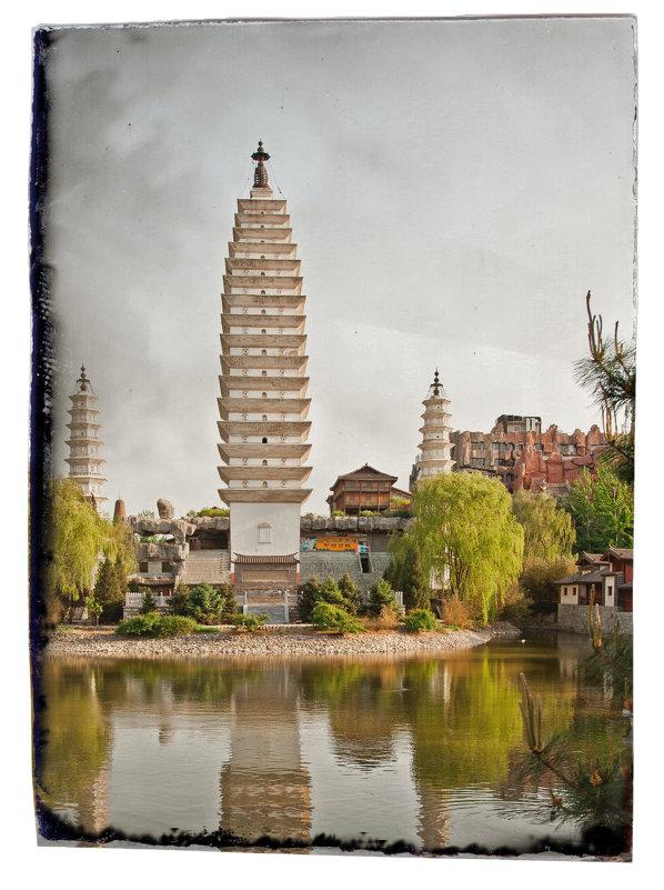 Пагода - Alexander Dementev