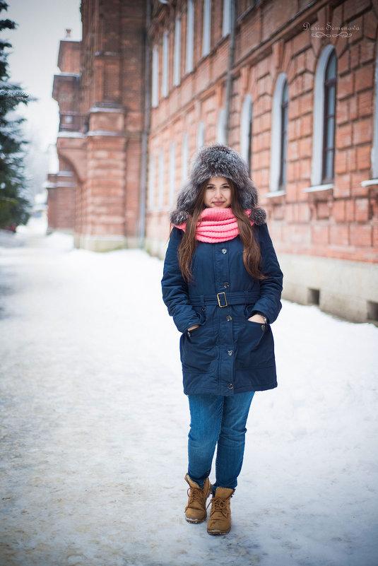 Алла - Дарья Семенова