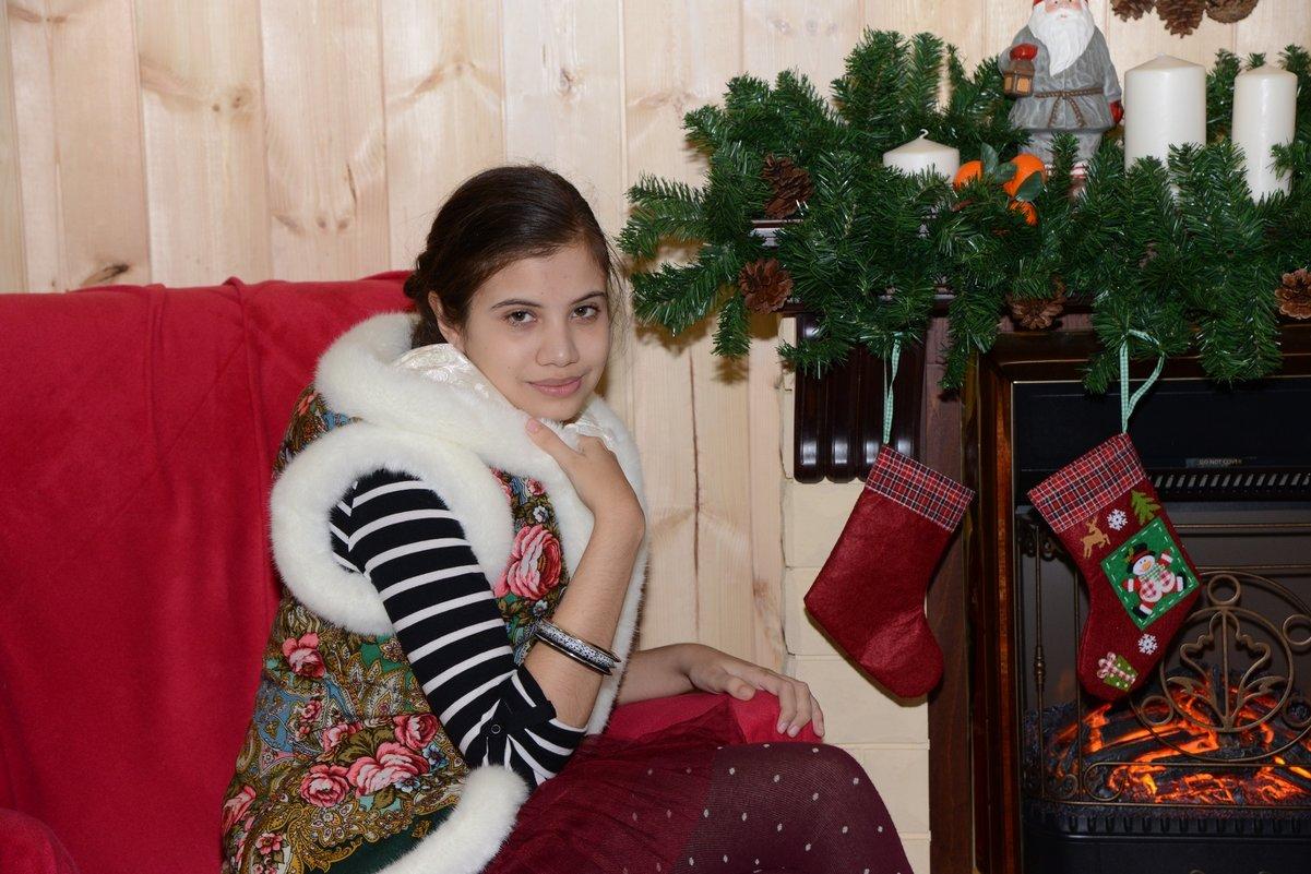 Новогодняя - Vitalet