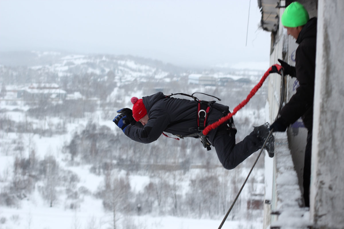 На прыжках - Дмитрий Арсеньев