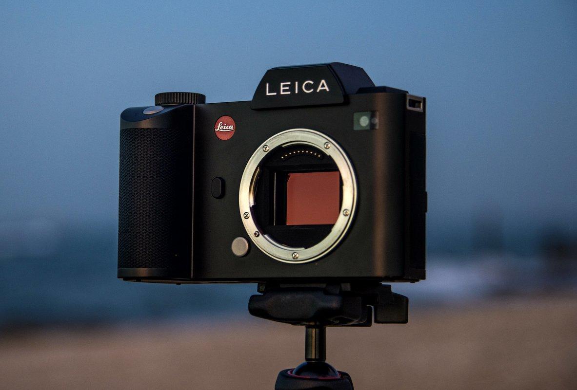 Leica dream - Eddy Eduardo
