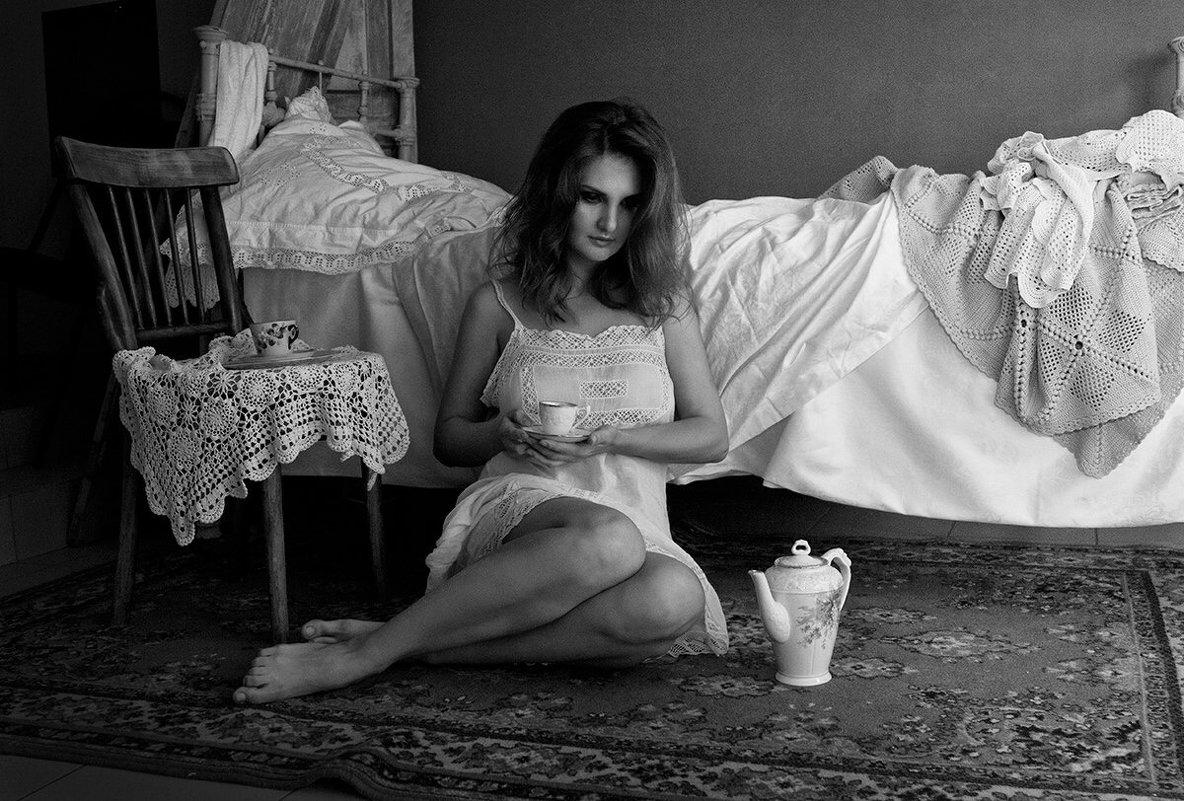 Одиночество... - Оксана Зволинская