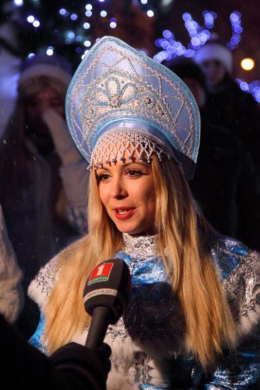 Интервью - Валерий Князькин