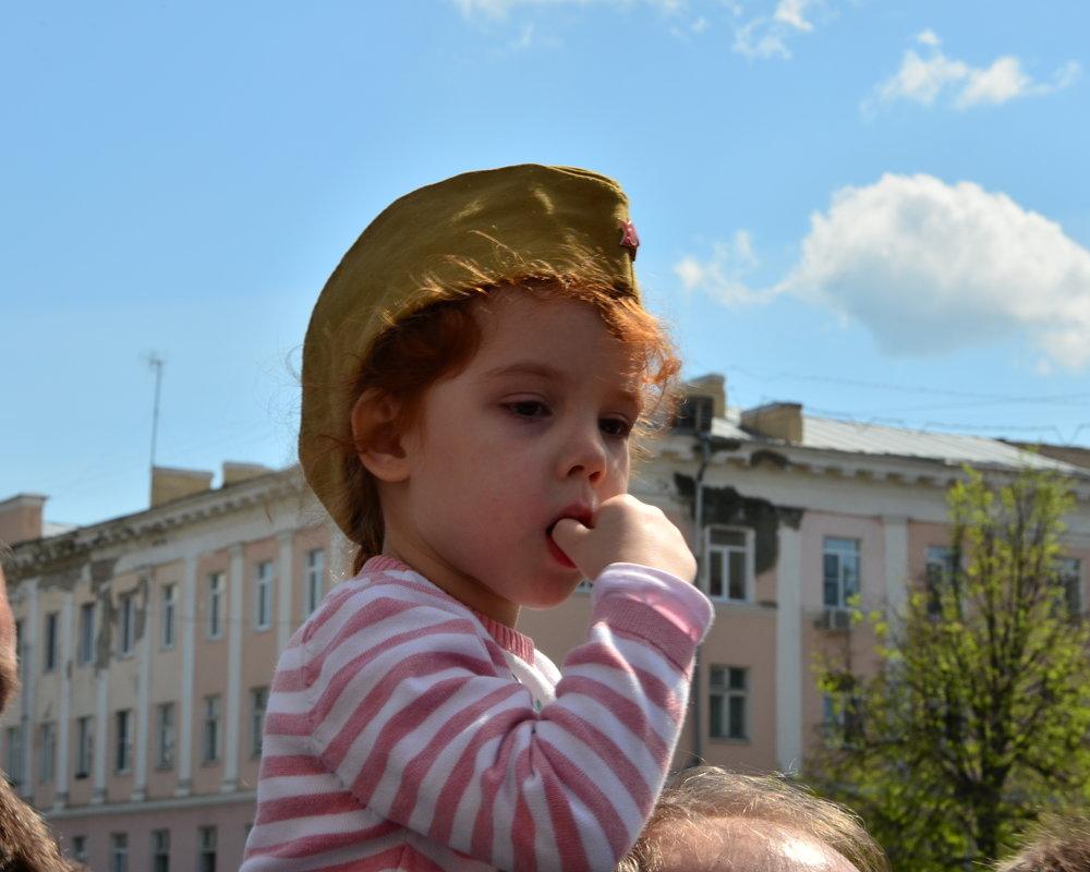 внуки победы - Константин