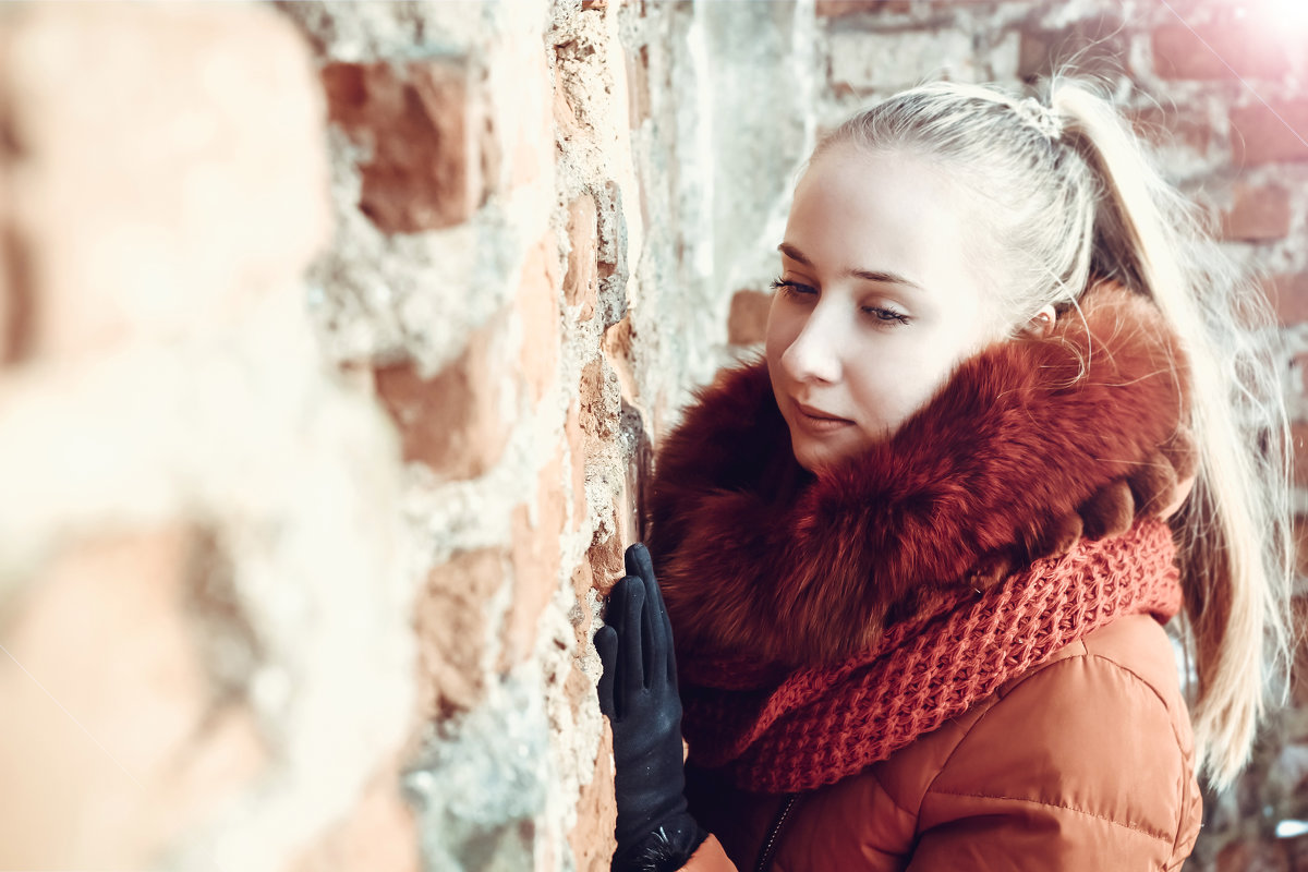 Индивидуальные фотосессии - Екатерина Гриб