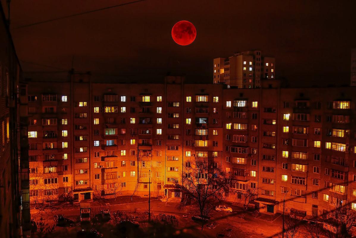 Ночь - Владимир KVN