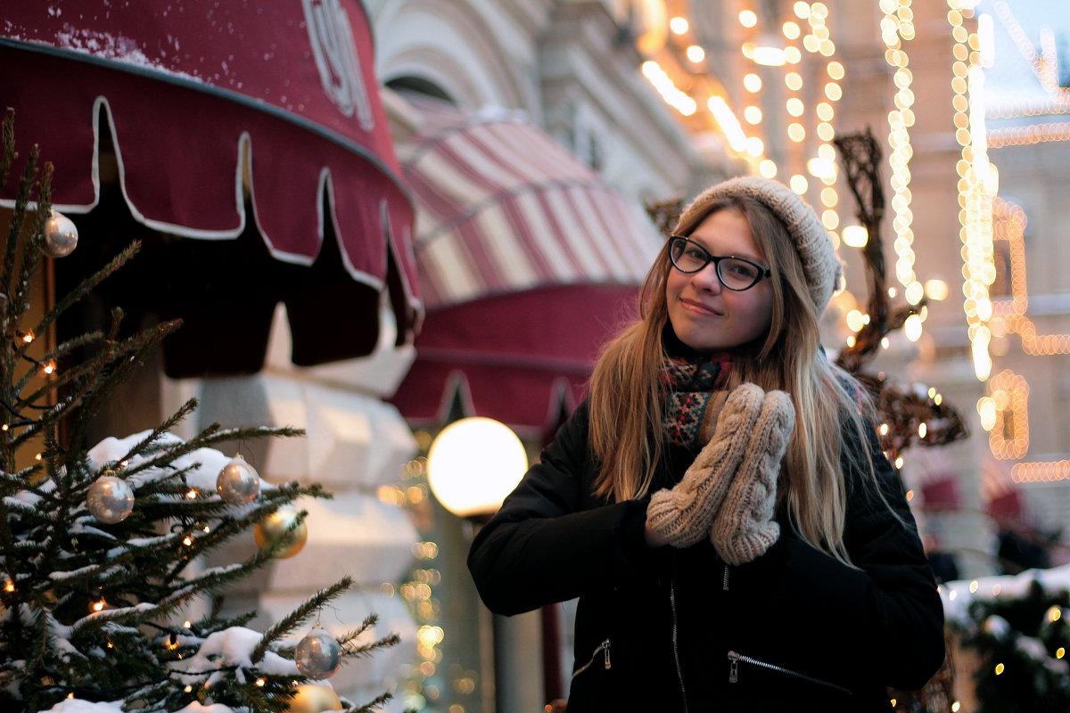 Дарья - Татьяна Тимофеева