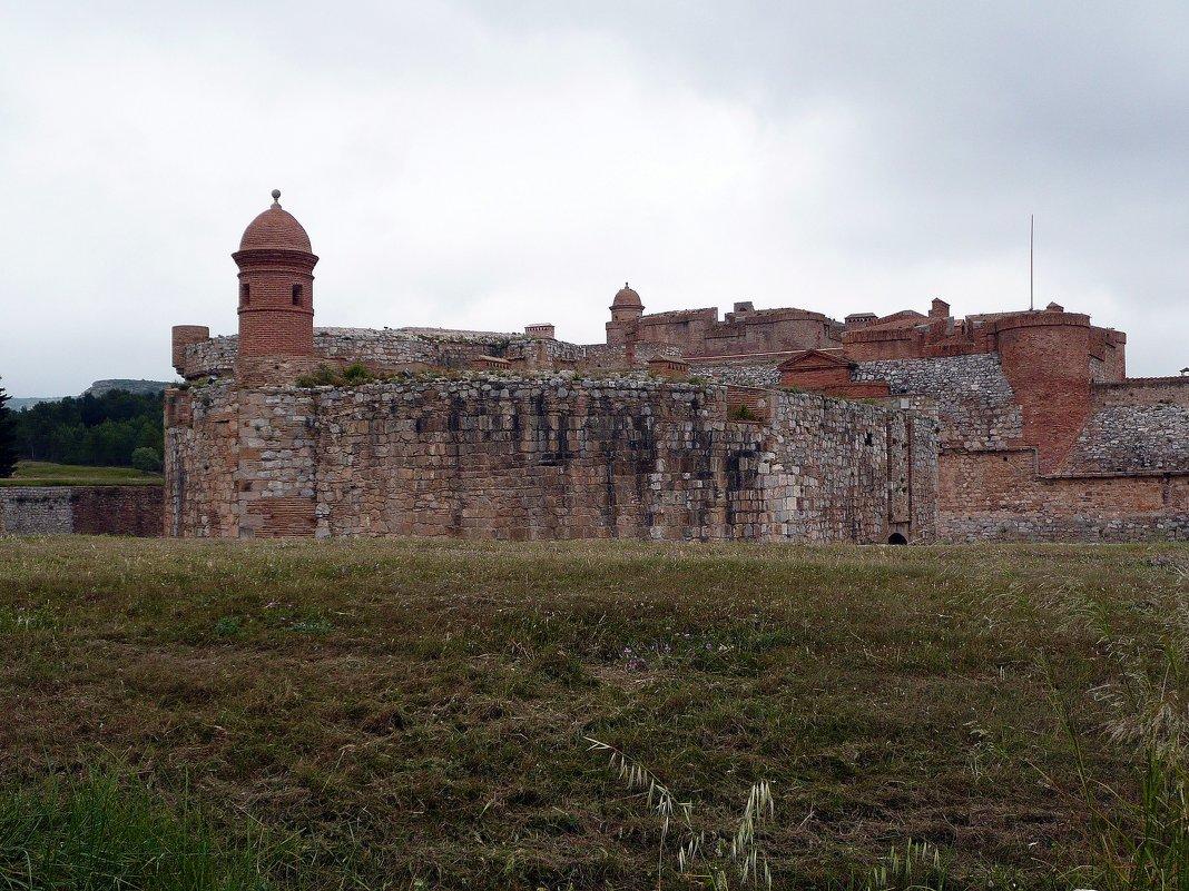 Замок феодала - mikhail