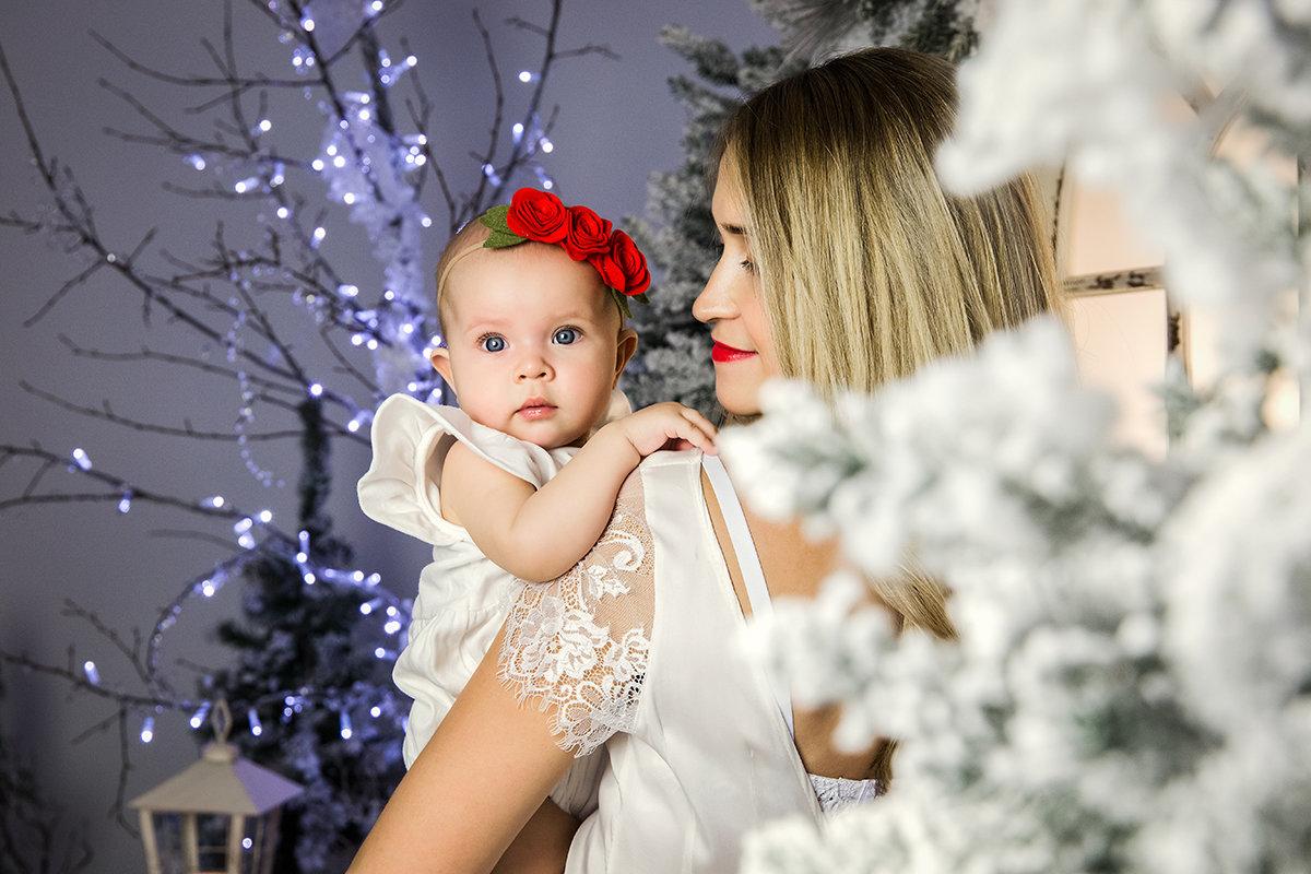 Мамина радость - Ольга Швыдкова