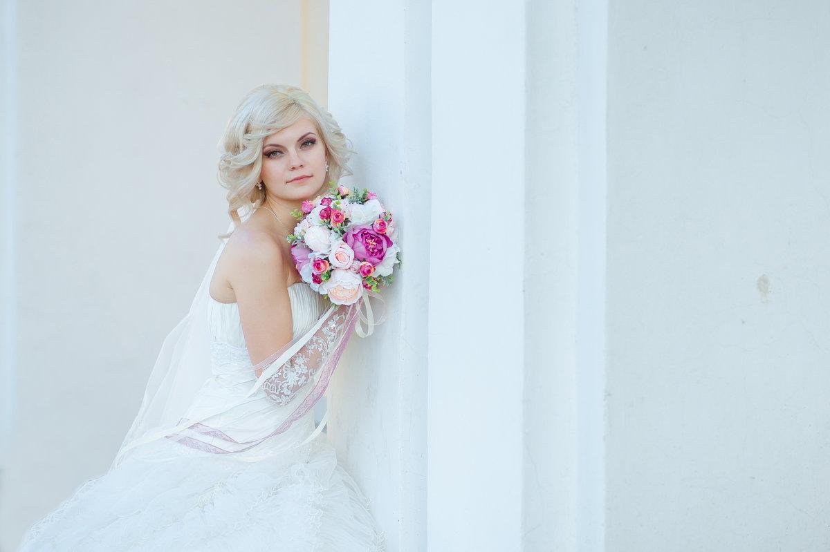 Невеста - александр павлов