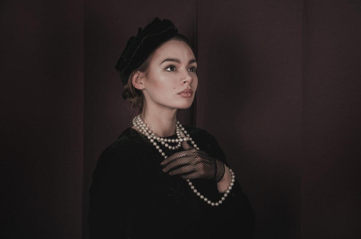 2 - Daria Ryazanova