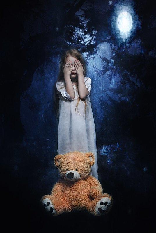 .... - photographer Anna Voron